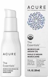 The Essentials Argan Oil 30ml