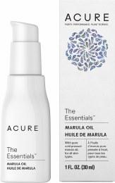 The Essentials Marula Oil 30ml