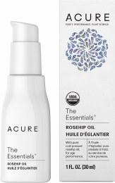 The Essentials Rosehip Oil 30ml
