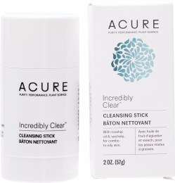 Incredibly Clear Cleansing Stick 57gm