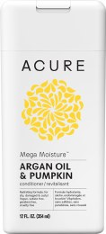 Conditioner - Mega Moisture - Argan 354ml