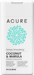 Shampoo - Simply Smoothing - Coconut 354ml