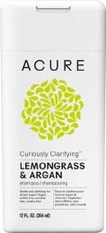Shampoo - Curiously Clarifying - Lemongrass 354ml