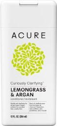 Conditioner - Curiously Clarifying - Lemongrass 354ml