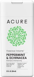 Shampoo - Vivacious Volume - Peppermint 354ml