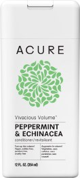Conditioner - Vivacious Volume - Peppermint 354ml