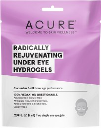 Radically Rejuvenating Under Eye Hydrogel Mask