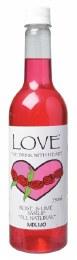 Cordial Love - Rosepetal & Lime 750ml