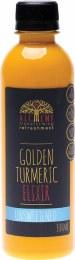 Golden Turmeric Elixir Unsweetened 300ml