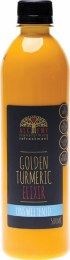 Golden Turmeric Elixir Unsweetened 500ml