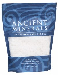 Magnesium Flakes 750gm