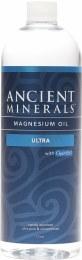 Magnesium Oil (50%) & MSM Ultra 1L