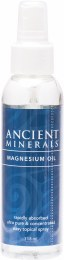 Magnesium Oil Full Strength