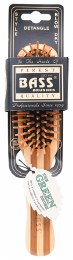 Bamboo Wood Hair Brush Professional Style