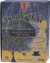 Indian Spiced Tea Bags 25 bags
