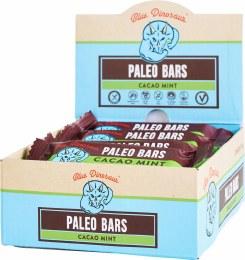 Paleo Bars Cacao Mint - Box of 12 12x45gm