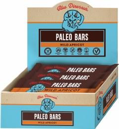 Paleo Bars Wild Apricot - Box of 12 12x45gm
