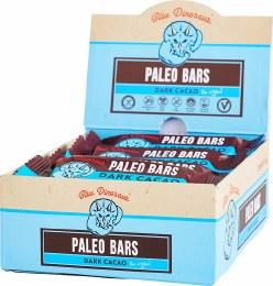 Paleo Bars Dark Cacao - Box of 12 12x45gm