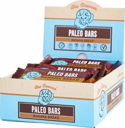 Paleo Bars Banana Bread - Box of 12 12x45gm