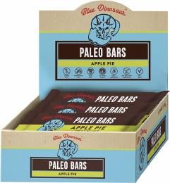 Paleo Bars Apple Pie - Box of 12