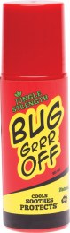 Natural Insect Repellent Outdoor Roll On Jungle Strength 90ml