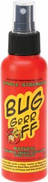 Natural Insect Repellent Jungle Strength 100ml