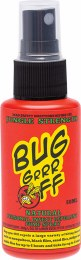 Natural Insect Repellent Jungle Strength