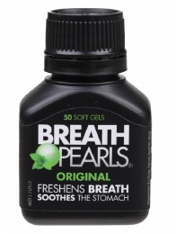 Breath Freshener Original 50