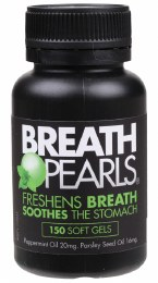 Breath Freshener Original 150