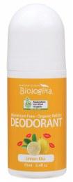 Roll-on Deodorant Lemon Kiss 70ml