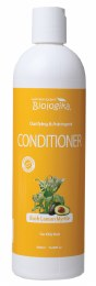 Conditioner - Bush Lemon Myrtle (Oily Hair) 500ml