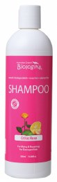 Shampoo - Citrus Rose (Damaged Hair) 500ml