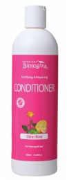 Conditioner - Citrus Rose (Damaged Hair) 500ml