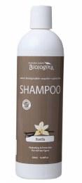 Shampoo - Vanilla 500ml