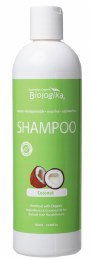 Shampoo - Coconut 500ml