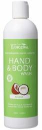 Hand & Body Wash Coconut 500ml