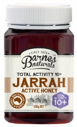 Jarrah Active Honey TA 10+ 500gm