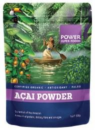 """Acai Berry Powder """"The Origin Series"""" 50gm"""