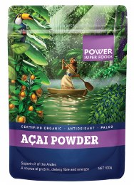 "Acai Powder ""The Origin Series"" 100gm"