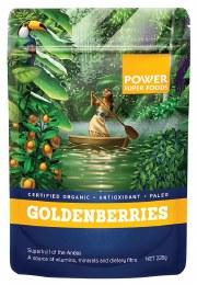 "Goldenberries ""The Origin Series"" 225gm"