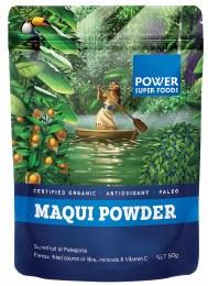 """Maqui Berry Powder """"The Origin Series"""" 50gm"""