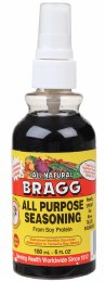 Liquid Aminos (Spray) All Purpose Seasoning 180ml