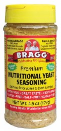 Seasoning Nutritional Yeast 127gm