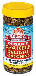 Seasoning Organic Sea Kelp Delight 76gm