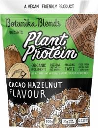 Plant Protein Cacao Hazelnut 500gm