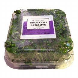 Sprouts Live Broccoli 150gm