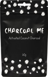 Coconut Charcoal Powder Steam Activated 60gm