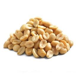 Peanuts Medium Roast 25kg Bulk