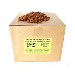 Almond Raw Kernel 10kg
