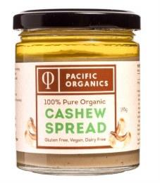 Nut Butter Cashew 195gm